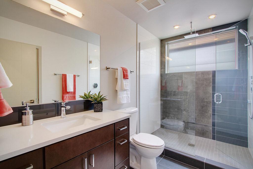 shower glass door, shower glass enclosure