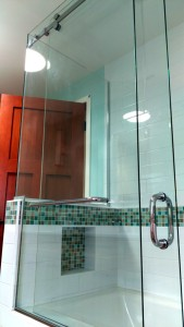Shower Glass, Bothell, Seattle
